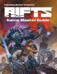 RPG Item: Rifts Game Master Guide