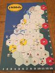 Board Game: 1836jr