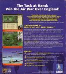 Video Game: Battle of Britain