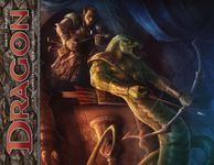 Issue: Dragon (Issue 373 - Mar 2009)