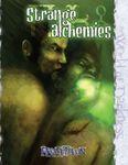 RPG Item: Strange Alchemies