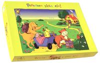 Board Game: Pfötchen zieht ein!