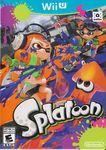 Video Game: Splatoon