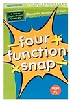 Board Game: Four Function Snap