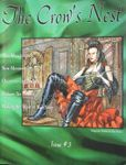 Issue: The Crow's Nest (Issue 3 - 2001)