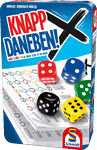 Board Game: Knapp Daneben!