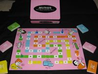 Board Game: Mother