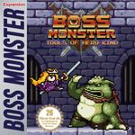 Board Game: Boss Monster: Tools of Hero-Kind