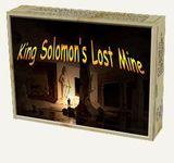 Board Game: King Solomon's Lost Mine