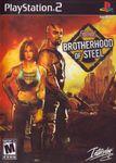 Video Game: Fallout: Brotherhood of Steel