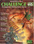 Issue: Challenge (Issue 46)