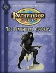 RPG Item: Pathfinder Society Scenario 2-11: The Penumbral Accords