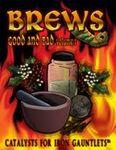 RPG Item: Brews: Good & Bad Volume 1