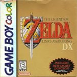Video Game: The Legend of Zelda: Link's Awakening (1993)