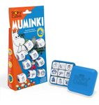 Board Game: Rory's Story Cubes: Moomin