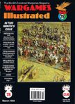 Board Game: Steel Bonnets: Skirmish Rules for 16th Century Border Reivers