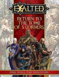 RPG Item: Return to the Tomb of 5 Corners