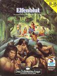 RPG Item: A011: Elfenblut