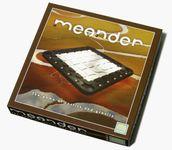 Board Game: Meander