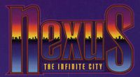 RPG: Nexus the Infinite City