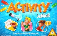 Board Game: Activity Junior
