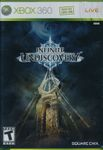 Video Game: Infinite Undiscovery