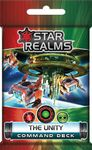 Board Game: Star Realms: Command Deck – The Unity