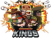 Video Game: Mercenary Kings