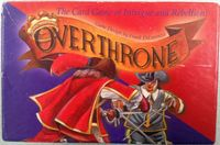 Board Game: Overthrone