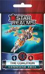 Board Game: Star Realms: Command Deck – The Coalition