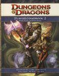 RPG Item: Player's Handbook 2 (D&D 4e)