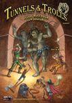 RPG Item: Tunnels & Trolls 8th (French) Edition