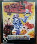 Video Game: Crystal Mines II