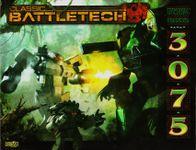 Board Game: Classic BattleTech: Technical Readout 3075