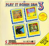 Video Game Compilation: Play It Again Sam 3