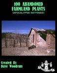 RPG Item: 100 Abandoned Farmland Plants