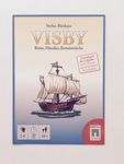 Board Game: Visby
