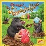 Board Game: Oh nein! Die Schnackelstein!