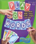 Board Game: Play On Words