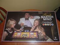 Board Game: Royale Mastermind