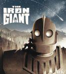 RPG Item: The Iron Giant