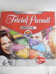 Board Game: Trivial Pursuit: Humour
