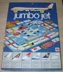 Board Game: Jumbo Jet