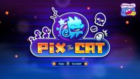 Video Game: Pix the Cat