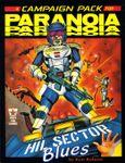 RPG Item: HIL Sector Blues