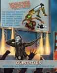 RPG Item: Guest Stars