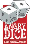 Board Game: Angry Dice