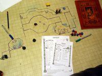 RPG: Labyrinth Lord