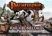 Pathfinder Adventure Card Game: Rise of the Runelords – Fortress of the Stone Giants Adventure Deck 4