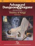 RPG Item: N3: Destiny of Kings